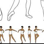 ÉcoleS de Danse – Le piqué