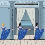 EcoleS de Danse – Le déroulé d'un cours de danse