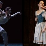 Rencontre avec Éléonore Guérineau – Entre William Forsythe et Giselle