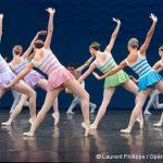 George Balanchine, Jerome Robbins et Sidi Larbi Cherkaoui au plaisir de Ravel – Ballet de l'Opéra de Paris