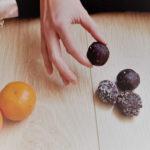 Conseil nutrition – Energy balls : collation saine ou trop calorique pour le danseur/la danseuse ?