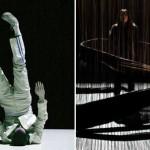 Aurélien Bory – Regard croisé sur ses deux pièces Plexus et Érection