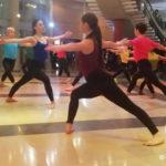 [Centenaire Merce Cunningham] Un Event avec l'école du CNDC à la Maison de la Danse