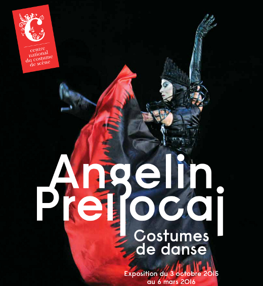 Exposition Angelin Preljocaj