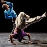 Gros plan sur Suresnes cités danse 2014
