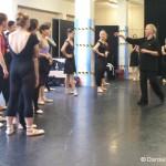 Le Fantôme de l'Opéra – Dans les coulisses des auditions danse