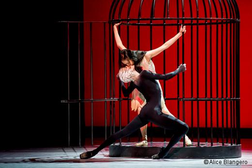 Faust de Jean-Christophe Maillot