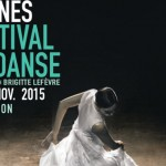 Festival de Danse de Cannes 2015 – Le programme