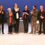 Finale du premier concours de jeunes chorégraphes classiques et néoclassiques