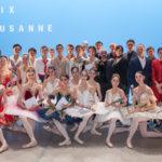 Prix de Lausanne 2018 – École et compagnies choisies par les lauréat.e.s