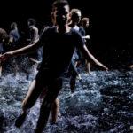 [Biennale de la Danse 2018] Franchir la nuit de Rachid Ouramdane