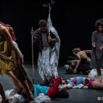 Fúria de Lia Rodrigues – Les corps et le monde dans tous leurs états