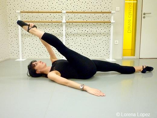 exercice danse classique