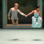[Photos] Marie-Antoinette de Thierry Malandain par le Malandain Ballet Biarritz