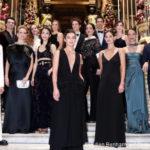 Ballet de l'Opéra de Paris – Le Défilé et Jalet/Voelker/Lander pour le Gala d'ouverture de saison