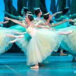 Une Giselle à visage humain par le Ballet National de Cuba