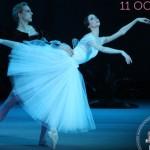 Saison 2015-2016 du Ballet Bolchoï au cinéma – Giselle le dimanche 11 octobre
