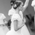 Rencontre avec Julie Charlet, l'une des Giselle du Ballet du Capitole