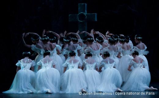 Giselle - Ballet de l'Opéra de Paris
