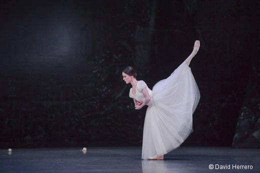 Giselle - Ballet du Capitole (Maria Gutierrez)