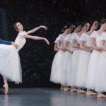 Giselle de Kader Belarbi par le Ballet du Capitole – Natalia de Froberville et Ramiro Gómez Samón