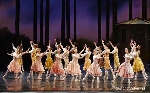 Giselle - Ballet de l'Opéra de Bordeaux