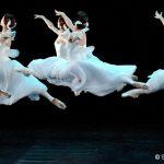 Giselle par le Ballet de l'Opéra de Bordeaux – Natalia de Froberville et Oleg Rogachev