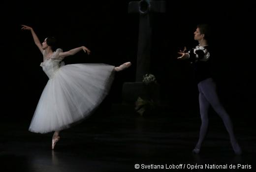 Giselle - Éléonore Guérineau et Arthus Raveau