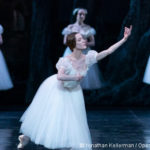Giselle – Ballet de l'Opéra de Paris – Mathias Heymann, Ludmila Pagliero et Sae Eun Park