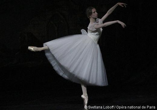 Giselle (Myriam Ould-Braham)
