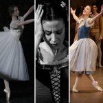 [PHOTOS] Retour sur Giselle par le Ballet de l'Opéra de Paris – 28 mai/14 juin 2016