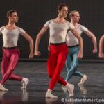 Hommage à Jerome Robbins – Ballet de l'Opéra de Paris