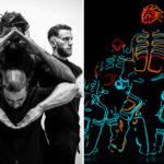 Golden Stage Tour – Géométrie variable et El Squad