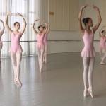 [DVD] Graines d'étoiles, dans les coulisses de l'École de Danse de l'Opéra