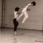 Grande leçon au CND : Diane Madden de la Trisha Brown Dance Company