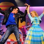 [Photos] La comédie musicale Grease