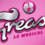 La comédie musicale Grease au Théâtre Mogador dès le 28 septembre 2017
