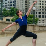 Rencontre avec Guillaume Basso, danseur français qui part pour le Pacific Northwest Ballet