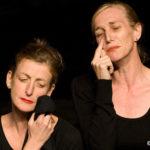 La Ribot et Mathilde Monnier – Gustavia