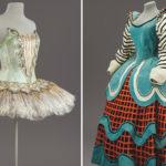 [Exposition] Habiller l'Opéra, costumes et ateliers de l'Opéra de Paris au CNCS de Moulins