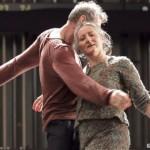 Adieux de Mats Ek et Ana Laguna – From Black to Blue au Théâtre des Champs-Élysées