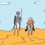 ÉcoleS de Danse – Don Quichotte