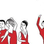 """Les mystères du prof de danse – """"Auto-grandissez-vous !"""""""