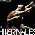 Les Hivernales de la Danse 2018 – Les 10 et 11 mars à Liège