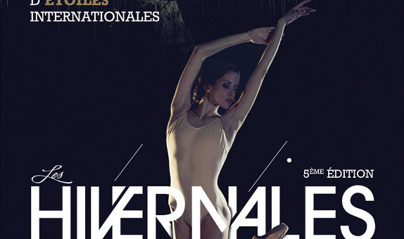 Les Hivernales de la Danse – Les 18 et 19 mars à Liège