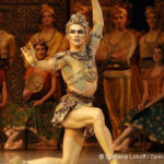 Paul Marque nommé Danseur Étoile du Ballet de l'Opéra de Paris