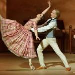 Illusions perdues par le Ballet du Bolchoï – Evgenia Obraztsova et David Hallberg