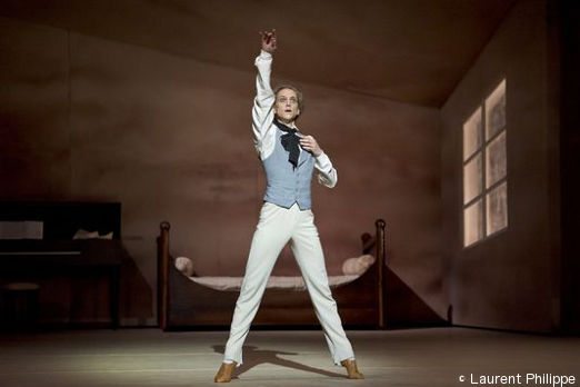 David Hallberg - Illusions perdues