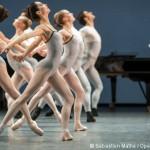 Soirée Ratmansky/Robbins/Balanchine/Peck – Ballet de l'Opéra de Paris