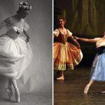 Les grandes interprètes de Giselle à travers les âges